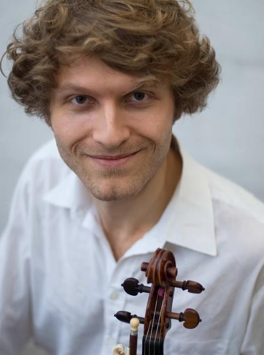 Benedikt Bindewald